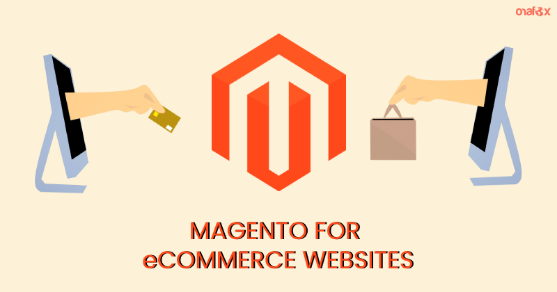 Magento for eCommerce websites