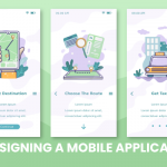 Redesigning a Mobile App