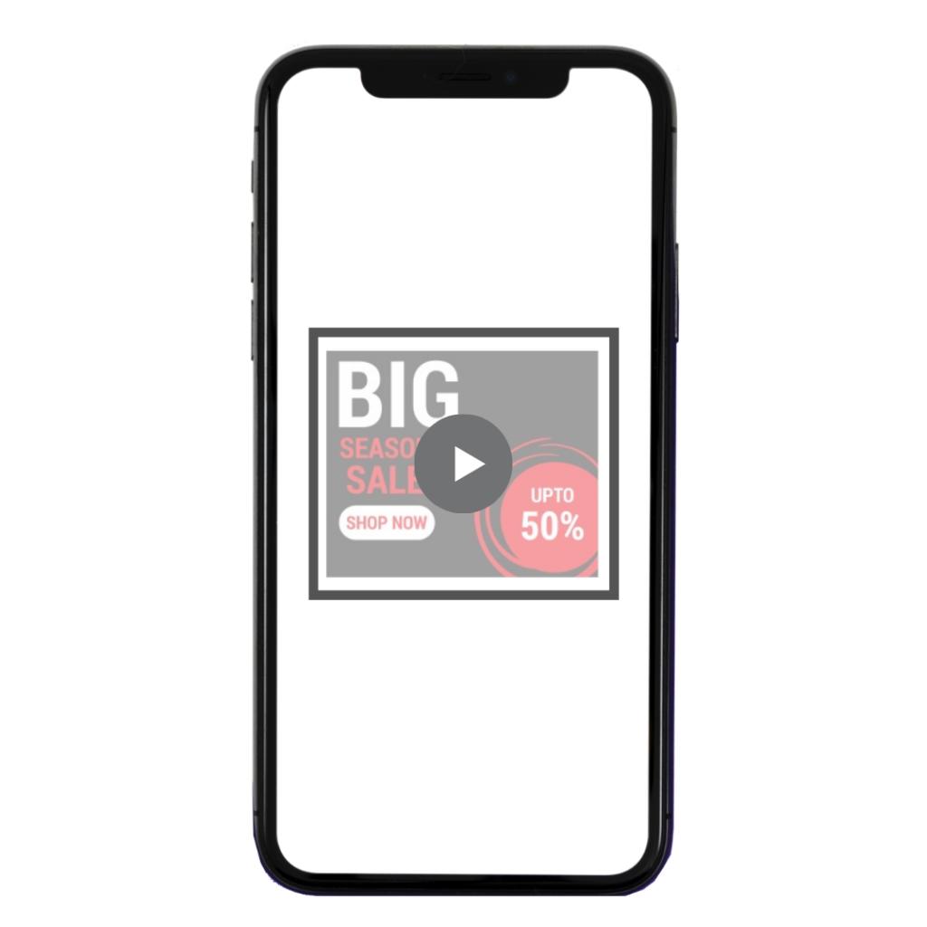 rich media in-app mobile ads