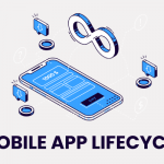 mobile app lifecycle